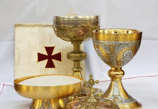 information lors de la catéchèse sur l'utilisation