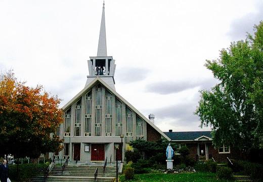 église Notre-Dame-de-Grâces