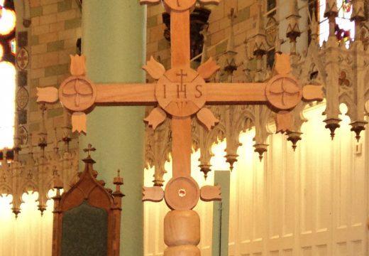 croix de la miséricorde