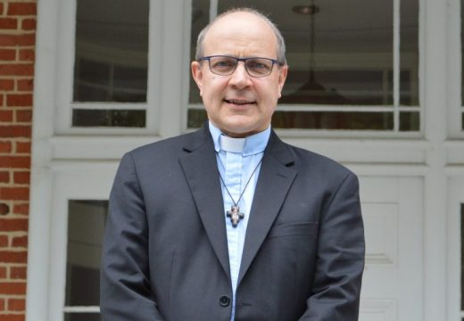 Père Christian Rodembourg