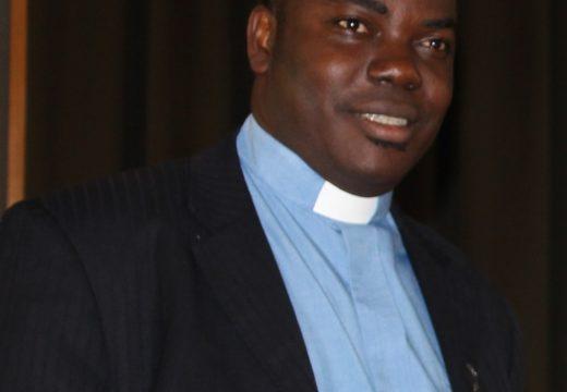Père Charles Mangongo