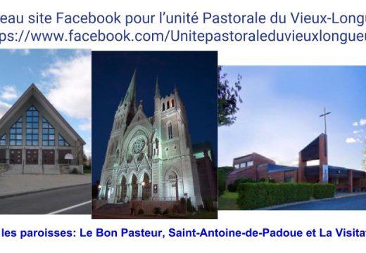 Unité pastorale du Vieux-Longueuil